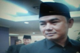 Pemkab Tangerang ajukan dua raperda dalam upaya tingkatkan PAD