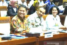 Menteri Kominfo minta DPR segera bahas RUU Perlindungan Data Pribadi