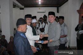 Pemkot Bogor tingkatkan PAD untuk menyejahterakan Guru Ngaji