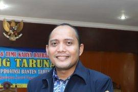 Bahrul Ulum Pimpin Karang Taruna Kabupaten Serang