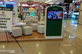 Target penerimaan zakat fitrah Kota Tangerang Rp5 miliar