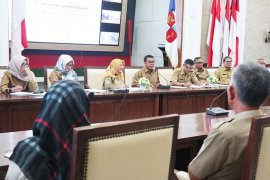 SMP Korpri Kota Bogor segera dibangun