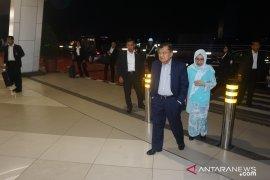 Wapres ke Jenewa hadiri forum internasional pengurangan rIsiko bencana