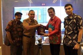 DPRD Kota Magelang tinjau Binjai Command Center
