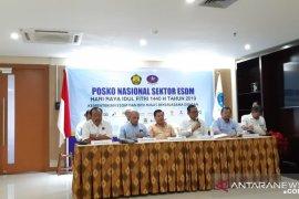 Posko nasional ESDM menjamin ketersediaan BBM hadapi Lebaran