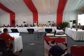 Rekapitulasi nasional, Prabowo-Sandi berjaya di Jambi