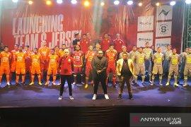Borneo FC perkenalkan tim dan jersey 2019