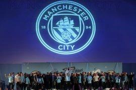 Klub Manchester City rekrut kembali Angelino