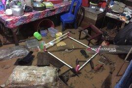 Tiga desa di Bengkulu Tengah dilanda banjir
