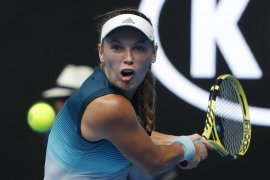 Wozniacki juga mundur dari Italia Open