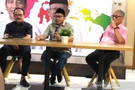 Pemuda Muhammadiyah ingatkan kabinet jilid II Jokowi-Ma'ruf lebih solid