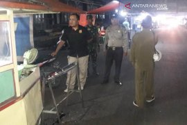 Pemkab Rejang Lebong Segera Relokasi PKL Pasar Mambo