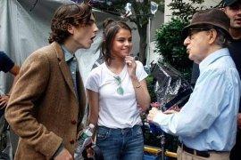 """Film terbaru Woody Allen, """"A Rainy Day in New York"""" bakal tayang di Prancis september"""