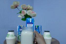 Lima manfaat lain susu untuk kesehatan tubuh