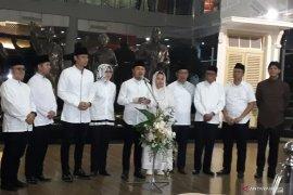 Silaturahmi Bogor sepakati perkokohkan kebersamaan jelang pengumuman pemilu