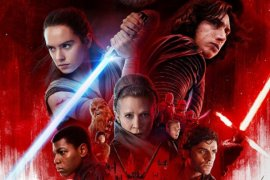 "Film ""Star Wars"" 2022 dibuat oleh pencipta serial hit ""Game of Thrones"""