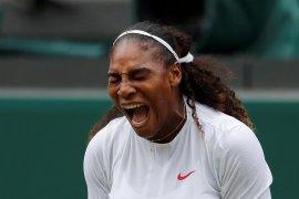 Serena Williams: Nike sudah belajar dari kesalahan soal atlet hamil