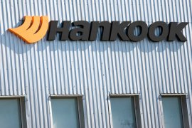 Hankook Tire menjadi ban resmi Formula E