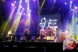 """Juli ajang musik """"3 festivals in 1 destination"""" di Sarawak"""