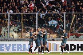 Ajax juara Liga Belanda