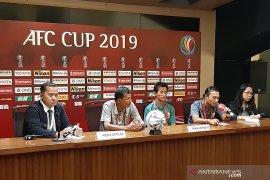 Pelatih:  Pemain asing titik lemah Shan United di Piala AFC 2019