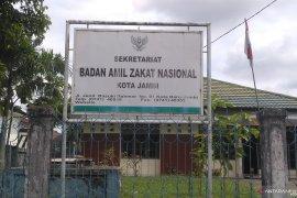 Lima ribu mustahiq jadi target penyaluran zakat Baznas Kota Jambi