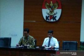 KPK menetapkan Bupati Bengkalis sebagai tersangka korupsi