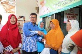 Cirebon gelar operasi pasar murah serentak di 22 kelurahan