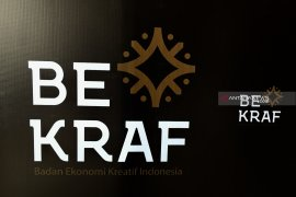 Bekraf segera pilih empat kota/kabupaten kreatif di Indonesia