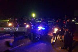 Dua terluka dalam tawuran di Kota Pekanbaru