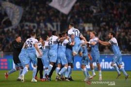 Daftar juara Piala Italia usai Lazio bekuk Atalanta 2-0 di final