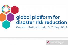 Wapres berbagi pengalaman mitigasi bencana di Swiss