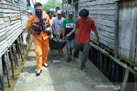 Tim SAR temukan jasad nelayan yang hilang di perairan Riau