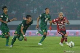Bali United sukses taklukan Persebaya 2-1