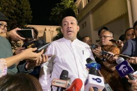 Fahri Hamzah kritisi penggunan pasal makar karena pernyataan di ruang publik