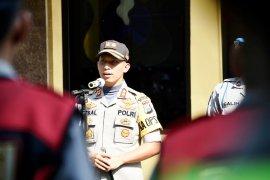 Dua hari, Polres Lumajang ungkap 12 kasus dalam Operasi Pekat Semeru 2019