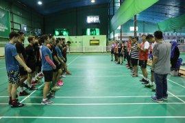 Piala Sudirman, Indonesia waspadai cuaca panas di Nanning