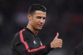 Peduli Palestina, Ronaldo sumbang 1,5 juta dolar untuk Ramadhan