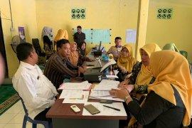 DPMPD Tinjau Enam Desa Persiapan di Kabupaten Kutai Timur