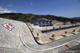 Rotiklot Dam expected to be new tourist site in East Nusa Tenggara