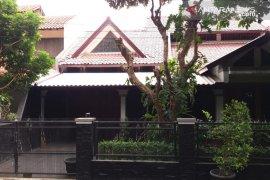 Ini taksiran harga rumah Menteri Basuki jika digusur
