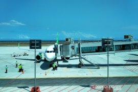 "Desa terdampak Bandara Internasional Yogyakarta diabadikan menjadi nama ""gate"""