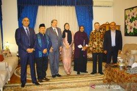 Dubes tegaskan Indonesia dan OKI selalu dukung Palestina