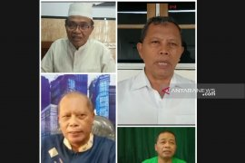 "Tokoh lintasagama Tulungagung  tolak wacana ""people power"""