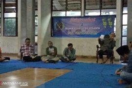"""PWI Bali adakan """"bukber"""" semarakkan Ramadhan"""