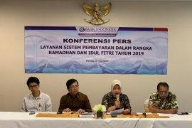 BI Banten siapkan 100 titik layanan penukaran uang pecahan kecil