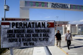 NTT akan tutup perbatasan dengan Timor Leste cegah COVID-19 masuk