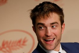 Robert Pattinson disebut kandidat utama pemeran Batman