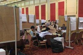 NasDem apresiasi rekapitulasi penghitungan surat suara ulang di Kuala Lumpur