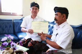 Sawo khas Klungkung terdaftar di Kementerian Pertanian